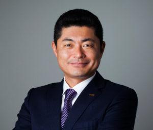 AIXコンサルティング株式会社 代表取締役 小原崇禎